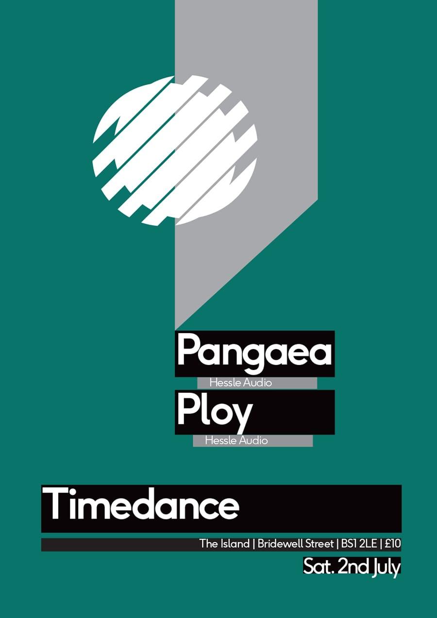 Poster: 02/06/2016 – Pangaea, Ploy