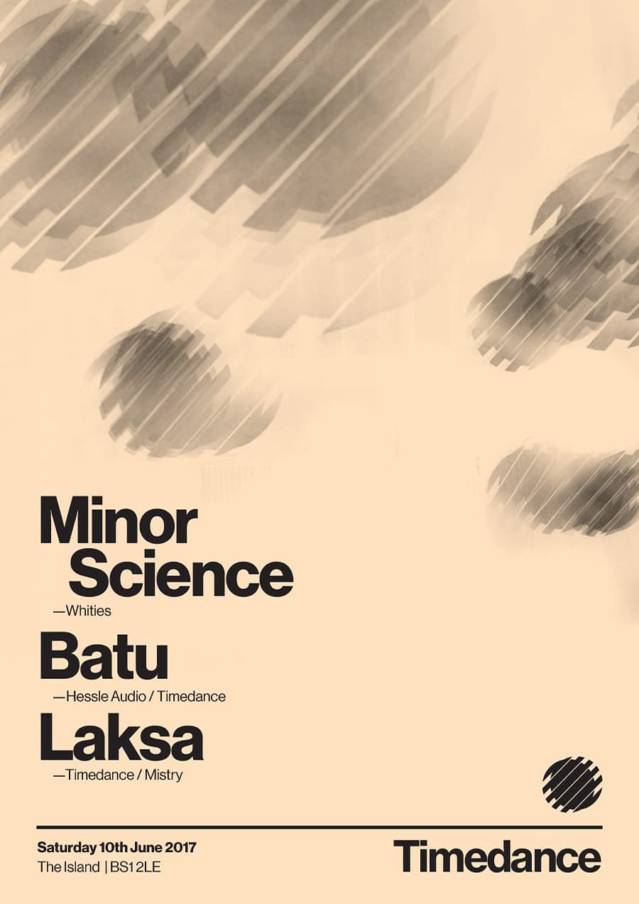 Poster: 10/06/2017 – Minor Science, Batu, Laksa